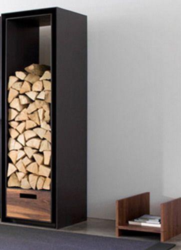 1000 Ideas About Indoor Firewood Storage On Pinterest