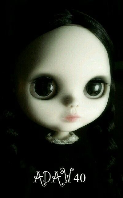 Mercoledi'Addams