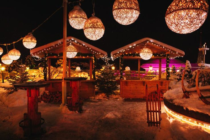Love Christmas Time at STOCK resort, Zillertal, Austria / www.stock.at #austria #travel #hotel