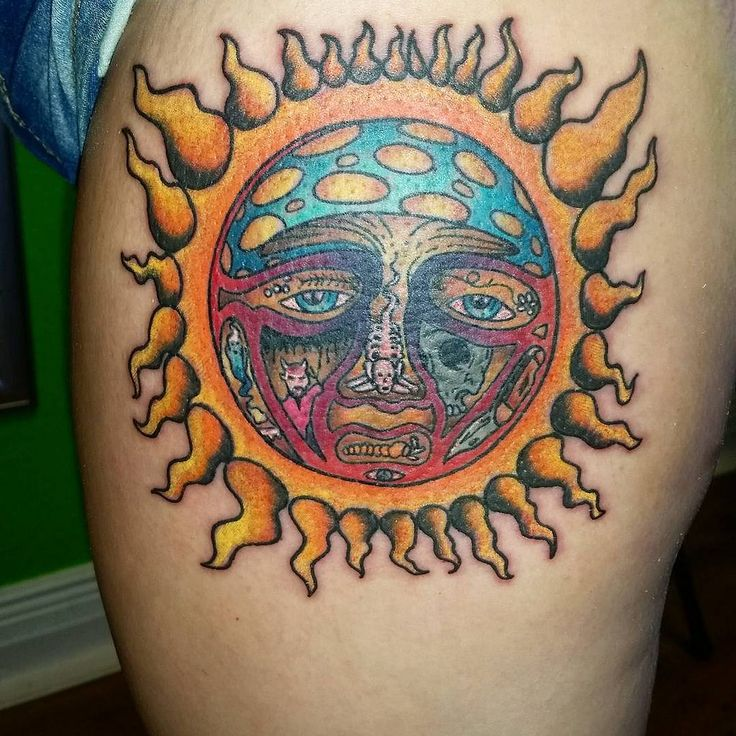 2.5 hours work on this and i got all the detail in it. #sublime #40oztofreedom…