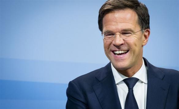 """""""Mark Rutte is vrijgezel en dat klopt niet"""""""