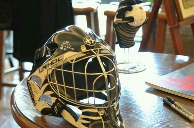 Pretty helm