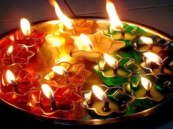 Buy Purchases Decorated Diyas For Diwali 2015 Buy Online Diwali For Kids Diwali Diy Diwali