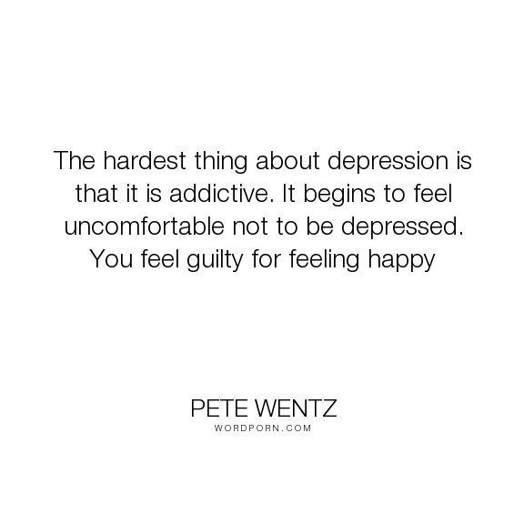 Sad Quotes About Depression: 25+ Best Ideas About Addiction On Pinterest