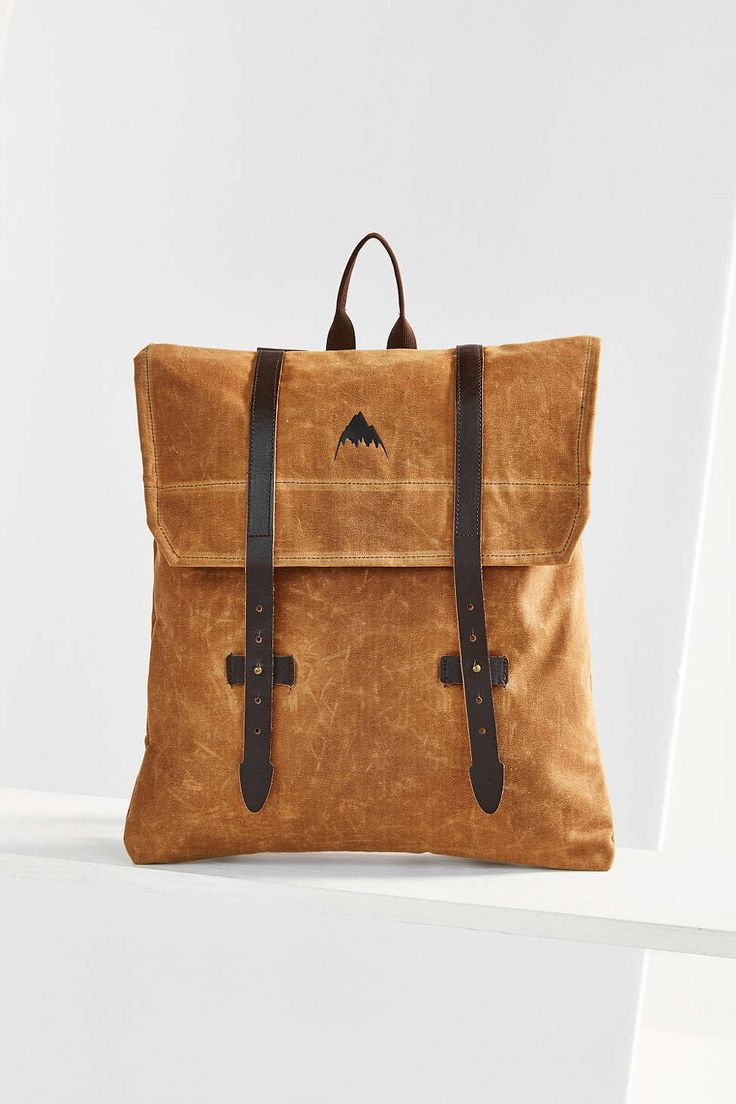 Burton Taylor Backpack - Urban Outfitters