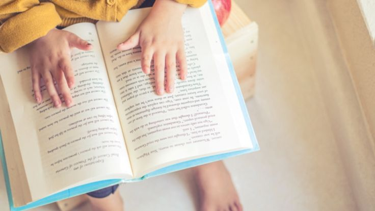 5 Steps To Inspiring Kids To Love Books More Than Screens