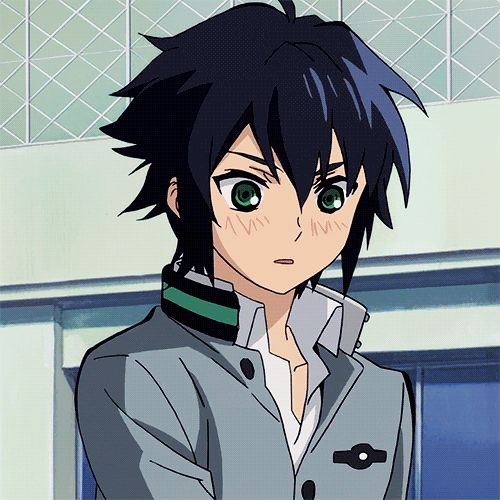 "Yūichirō Hyakuya -  is the main protagonist of the Owari no Seraph series. He is a member of the Japanese Imperial Demon Army and Shinoa Hīragi's squad in the Moon Demon Company. He, along with Mikaela Hyakuya, possesses the ""Seraph"" gene, which is relevant to the forbidden taboo and the focal point of the story, ""Seraph of the End."""