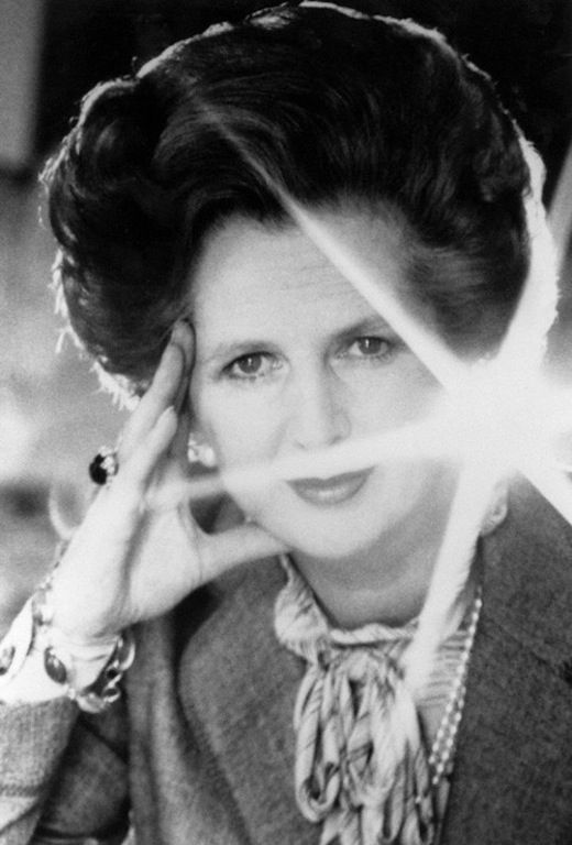 The first female Prime minister of Great Britain, Mrs Thatcher defined a decade. In particular she is remembered for her emphasis on individual responsibility and belief in free markets. Developed close relationships with R. Reagan, but was more sceptical of European integration.