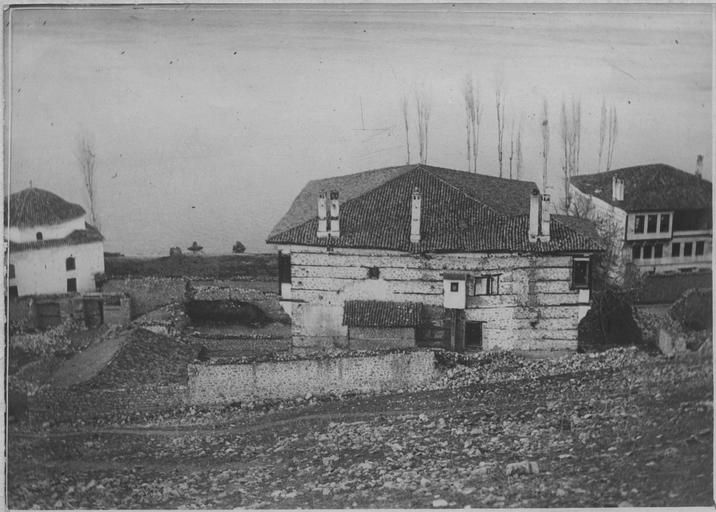Kastoria 9 May 1918