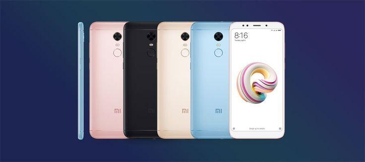 Xiaomi Redmi Note 5 Smartphone Review