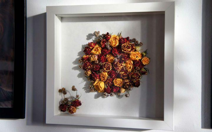 сухие розы поделки: 12 тыс изображений найдено в Яндекс.Картинках