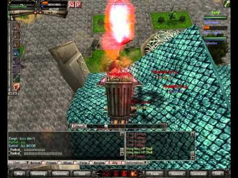 Knights Online-Castle Siege OwnageBest Quality