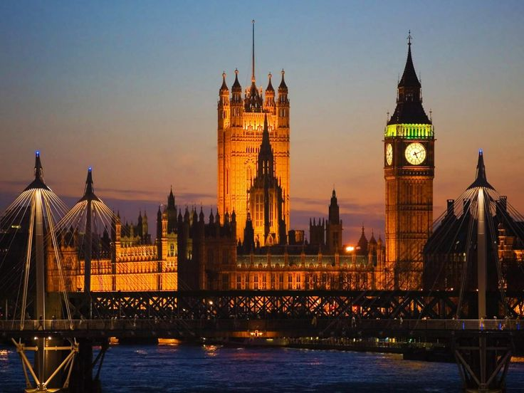 Famous Places in London England | Big Ben in London,England