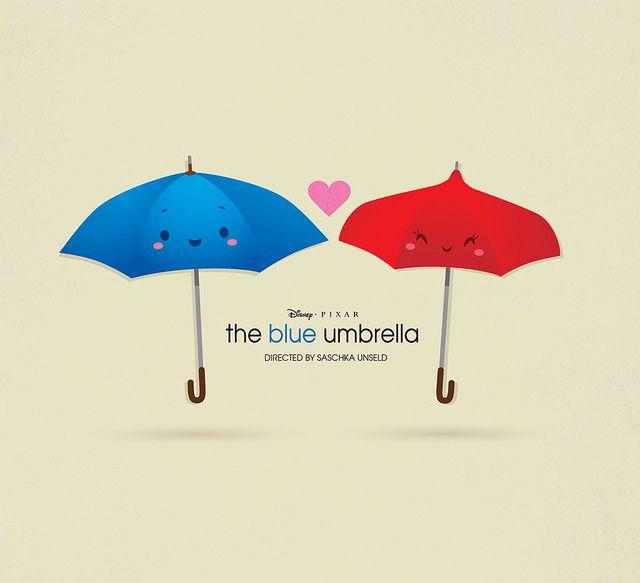 The Blue Umbrella by Jerrod Maruyama | Flickr - Photo Sharing!