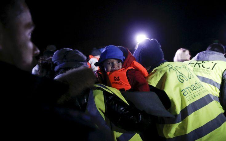 Νέα τραγωδία με δυο μικρά παιδιά νεκρά στο Αιγαίο