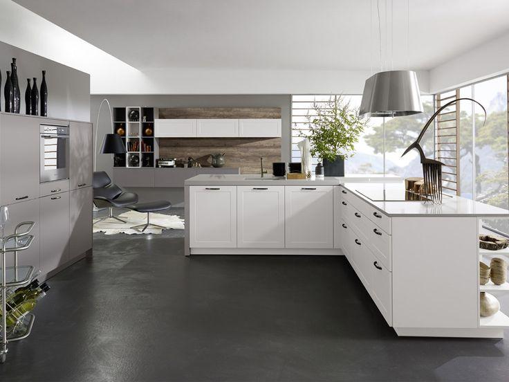 114 best ALNO images on Pinterest Alno kitchen, Luxury kitchens - ostermann trends küchen