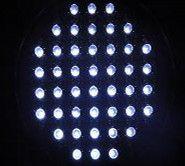 O PREÇO CAIU! Canhão LED PAR64 RGBW DMX Áudio-Rítmico Alça Dupla: apenas R$ 214,90 em http://www.aririu.com.br/canhao-led-par-64-refletor-rgbw-dmx-audioritmico-alca-dupla_165xJM