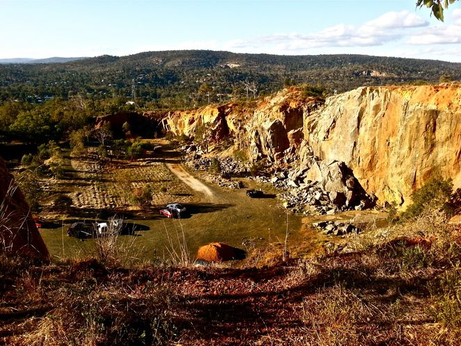 Zig Zag, Scenic, Drive, Road, Kalamunda, Gooseberry Hill, Darling Ranges…