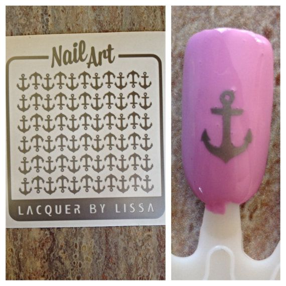 Best Cricut Nail Art Images On Pinterest Nail Decals Cricut - How to make vinyl nail decals with cricut
