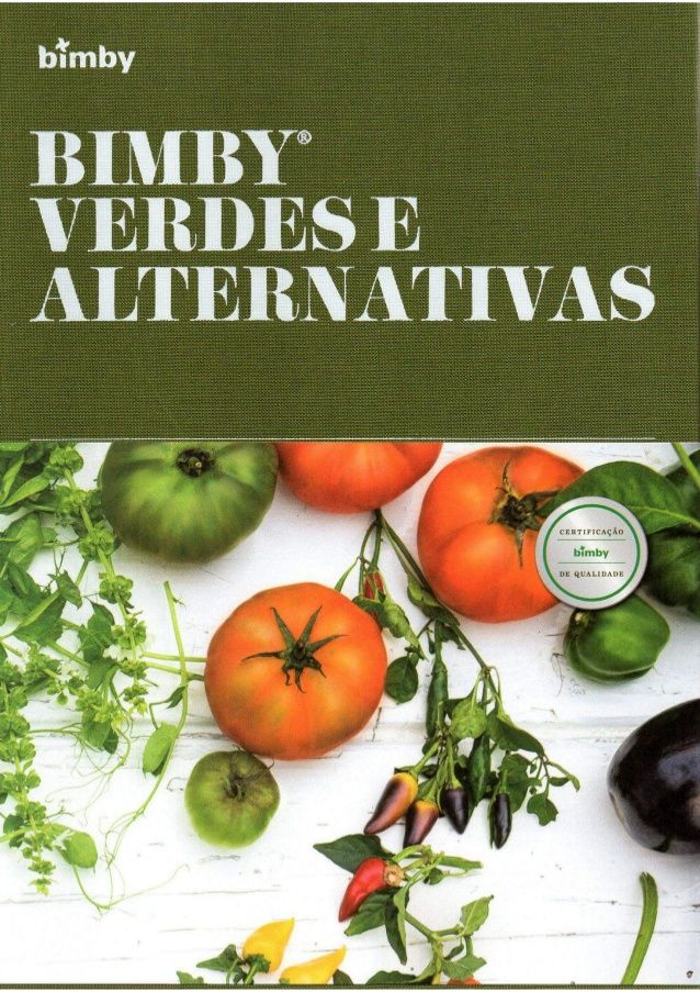 Bimby - Verdes e Alternativas