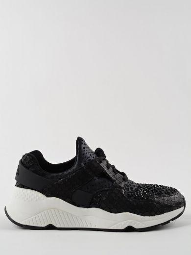 ASH Ash Sneaker Strass. #ash #shoes #ash-sneaker-strass