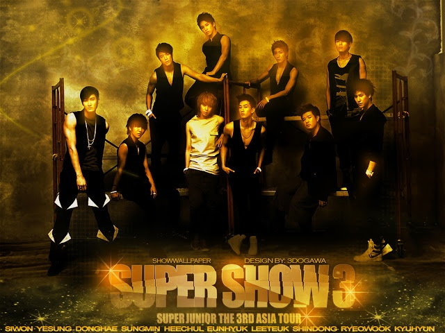 more of super junior wallpaper  in here http://kpopidolwallpaper.blogspot.com