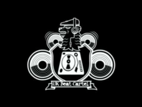 Fat Freddy's Drop - Ernie (UK Beat Cartel Dubstep Remix)