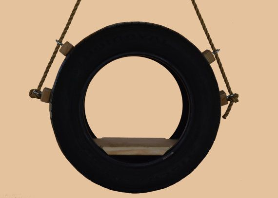 Tire Swing Hardware/Tire Swing Kit/Recycling Tires/Recycled