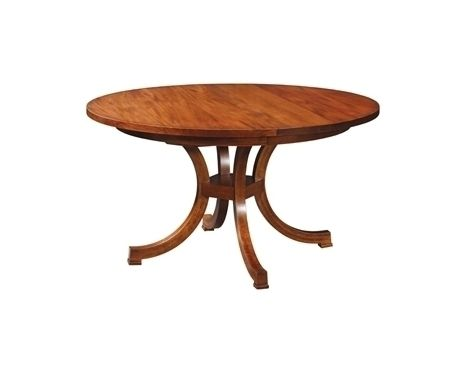 Exeter Round Table By Stickley