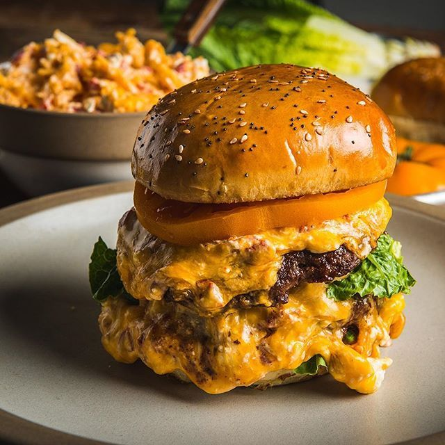 273 best Burgers, Sliders, & Sandwiches | Traeger Grills ...