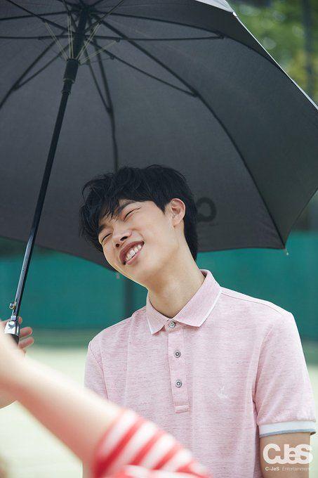 Ryu Joon Ryeol / Ryu Joon Yeol