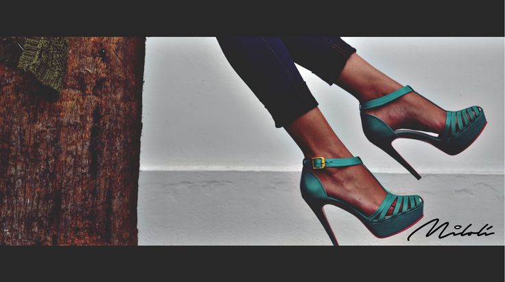 Shoes, Love, Sandalia, Atenas, Verde