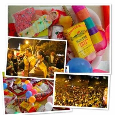 Carnival is a synonym of enjoyment and fun; a celebration where games, music, tradition and pleasure for good food is present. This beautiful city, watered by four rivers, is the perfect place to rest and enjoy on dates like this. -------------------------------------------------------------------------- El Carnaval es una celebración donde los juegos, la música, la tradición y el placer por la buena comida está presente. Esta hermosa ciudad, bañada por cuatro ríos, es el lugar perfecto para…
