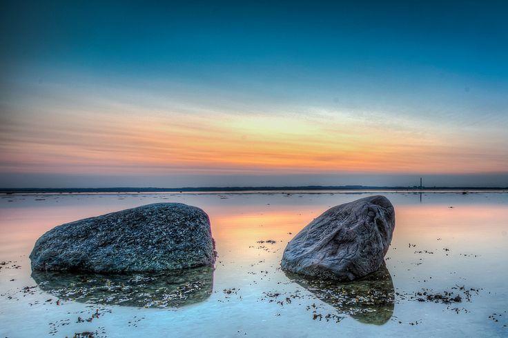 Sunset @ Mols | Flickr - Photo Sharing!