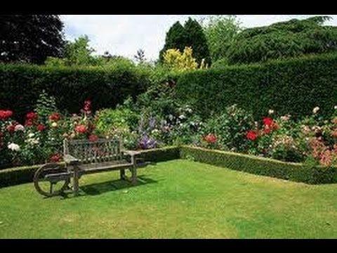 fotos de diseo de jardines pequeos no importa donde este ubicado o cuan grande e imponente sea hoy el jardn ha pasado a desempear un papel muy