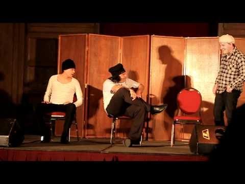 Kabaret Smile w Detroit, USA - YouTube