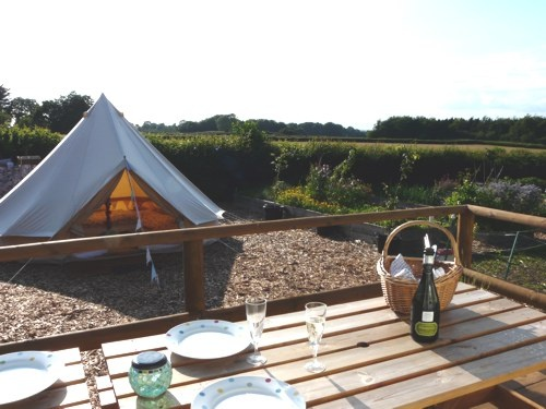 Self-catering #hen weekend cottages near Bath