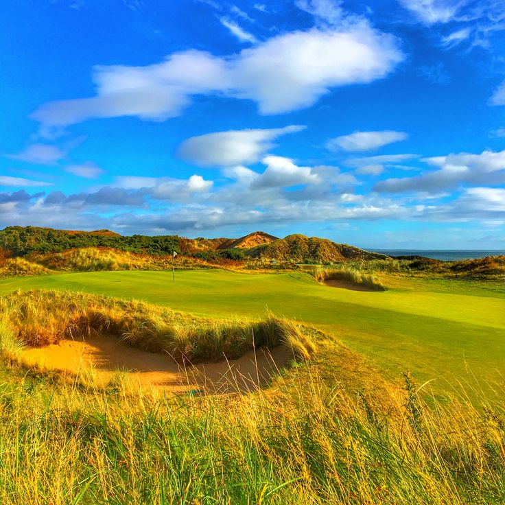 My Epic Golf Trip to Ireland