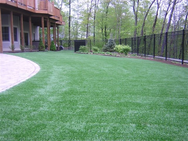 Fake Grass For My Backyard : Outdoor living, Backyards and Fake grass on Pinterest