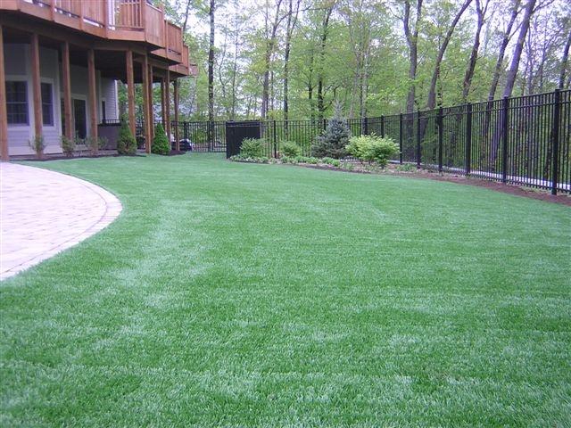backyard l artificial turf l fake grass easyturf artificial turf