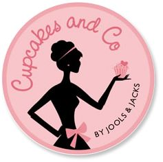 Cupcakes and Co. Logo - Online Cupcakes Seller - highly recommended !!!