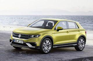 UNIVERSO PARALLELO: T-Cross di Volkswagen Disponibile Soltanto nel 201...