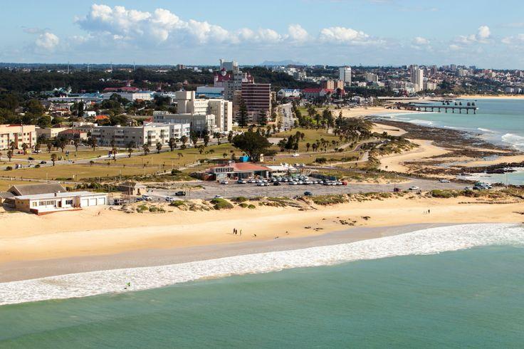 Port Elizabeth Pollock Beach