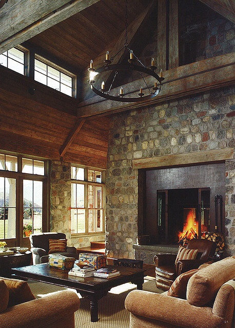 251 Best Indoor Fireplace Ideas Images On Pinterest Fireplace Ideas Home Ideas And Corner