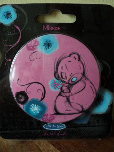 Me to You / Tatty Teddy handbag mirror - new and packaged