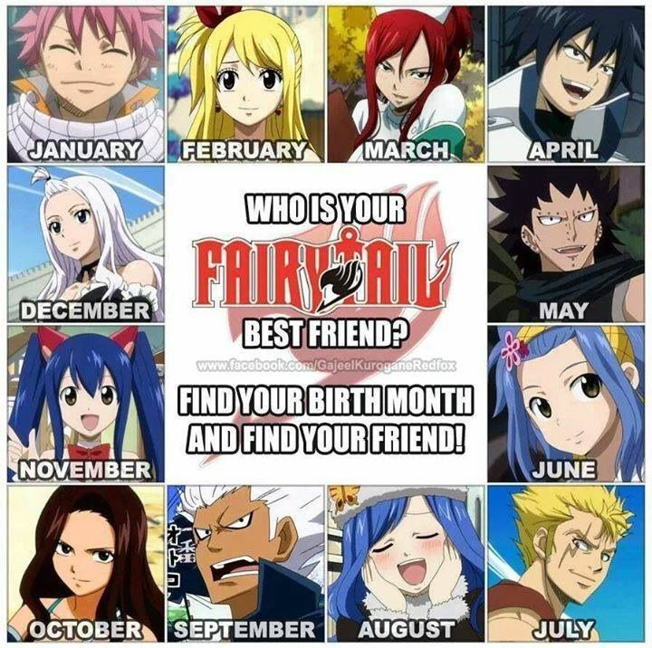 Anime Characters Born On February 9 : Best images about month of birth on pinterest my