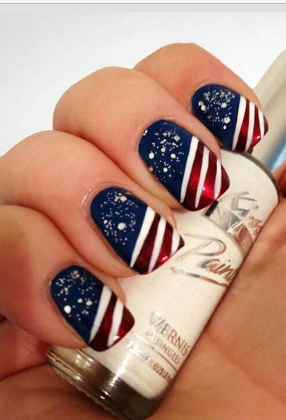 206 best crasy nail art designs gallery by nded images on Pinterest ...