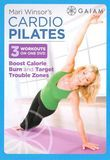Mari Winsor: Cardio Pilates [DVD] [2009]
