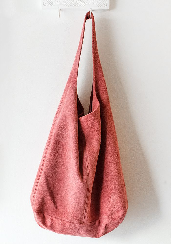 Coral Reefs Slouch Hobo Bag  by myfashionfruit.com