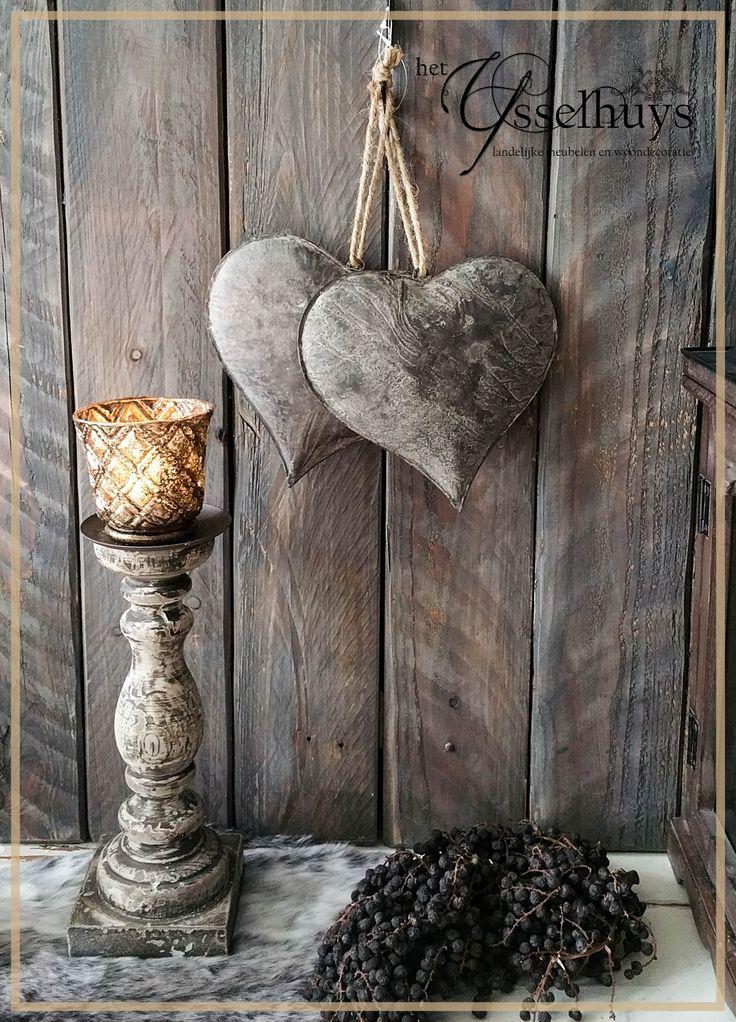 17 beste afbeeldingen over woondecoratie op pinterest barok taupe en brocante - Zink oude keramiek ...